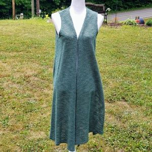 LuLaRoe long cardigan size Medium